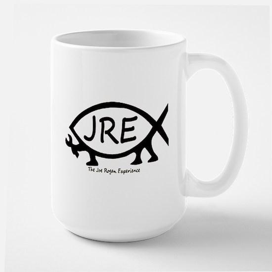 JRE Mug