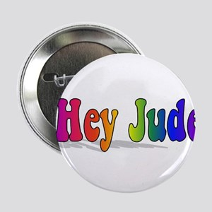 "Hey Jude t-shirt front 2.25"" Button"