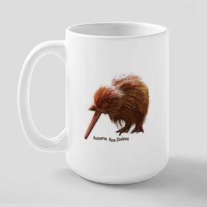 kiwi bird Mugs