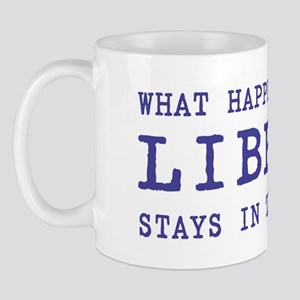 What Happens... Mug