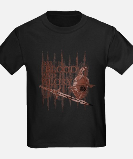 For Blood and Glory T-Shirt
