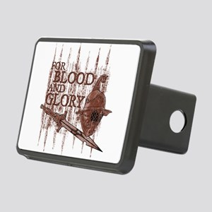 For Blood and Glory Hitch Cover