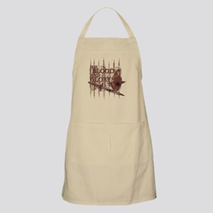 For Blood and Glory Apron