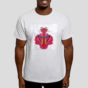 ALIEN BIRD # 1 T-Shirt