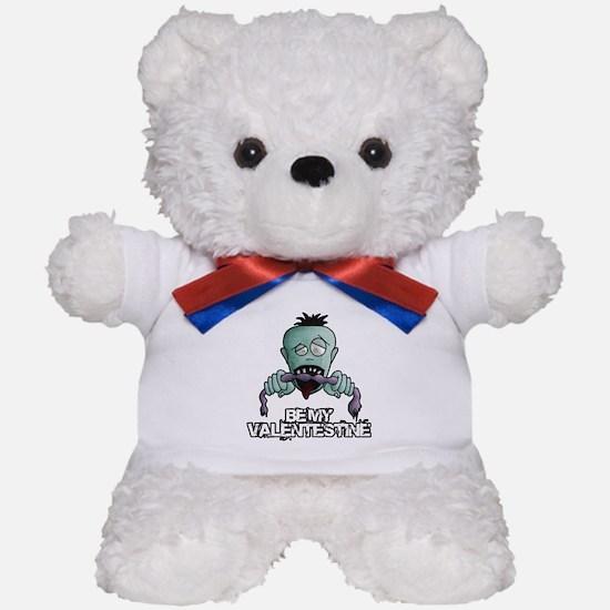 Be My Valentestine Bear!