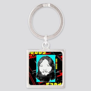 Bobby Sands Square Keychain