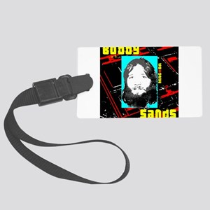 Bobby Sands Luggage Tag