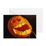 Oral Surgery Greeting Cards (Pk of 10)