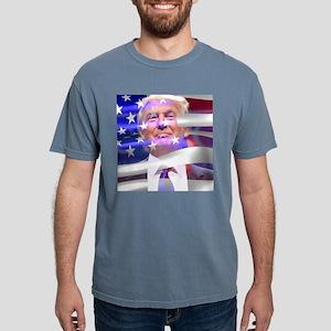 trump 2016 Mens Comfort Colors Shirt