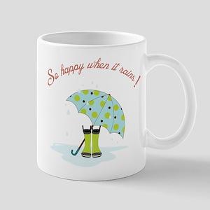 Rainy Day Mug