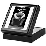 Liberal Foreign Policy Keepsake Box