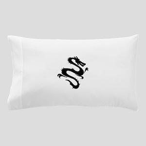 Chinese Zodiac Dragon Pillow Case
