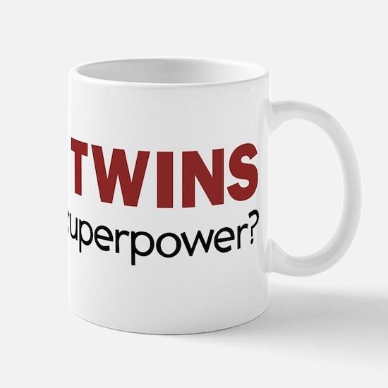 iMakeTwins5 Mugs