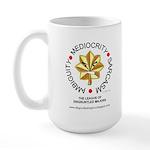 Large LDM Mug