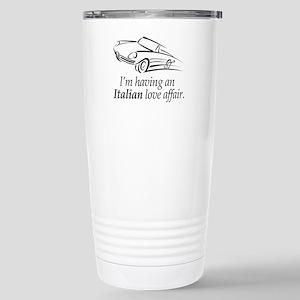 I'm having an Italian Love Affair Stainless Steel