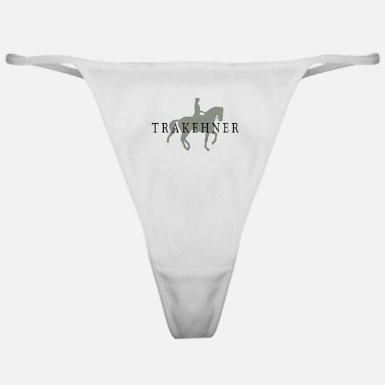 Piaffe - Trakehner Classic Thong