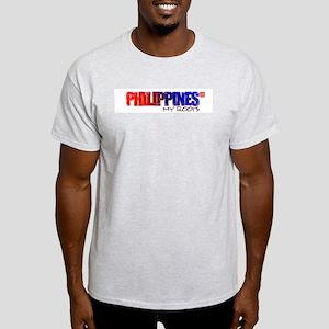 MyRoots Ash Grey T-Shirt