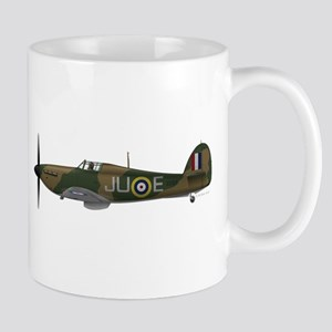 Hawker Hurricane Mug