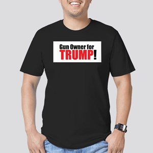 Gun Owner for TRUMP! T-Shirt