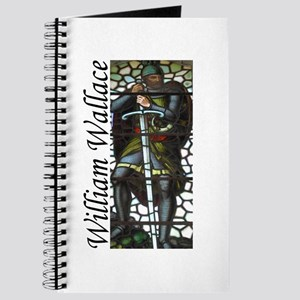 Wm Wallace Stained Glass Journal