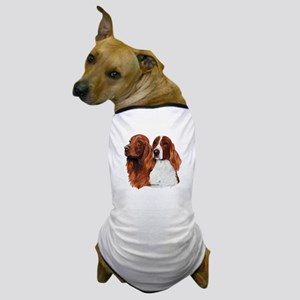 Irish Setters Dog T-Shirt