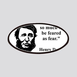 Nothing Is So Much - Thoreau Patch