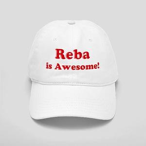 Reba is Awesome Cap