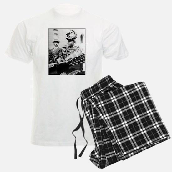 Marcus Garvey Pajamas