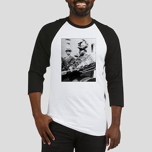 Marcus Garvey Baseball Jersey