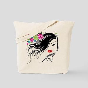 Florist Tote Bag