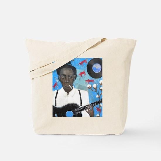 rr Tote Bag