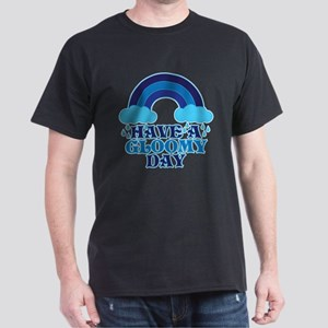 Gloomy Day Dark T-Shirt