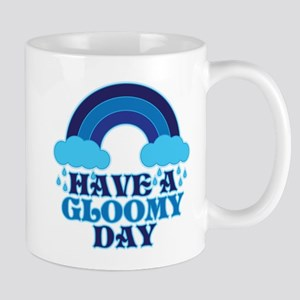 Gloomy Day Mug