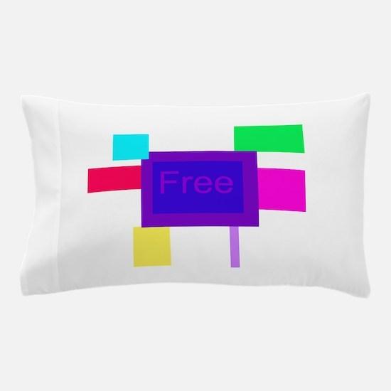 Free Pillow Case