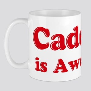 Cadence is Awesome Mug