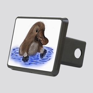 Platypus - ZooWhirlz Hitch Cover