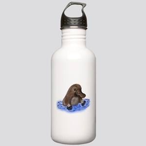 Platypus - ZooWhirlz Water Bottle