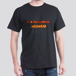 Its Not Summer Without Woodward Dark T-Shirt