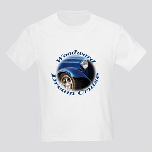 Woodward Dream Cruise Kids Light T-Shirt