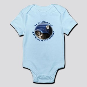 Woodward Dream Cruise Infant Bodysuit