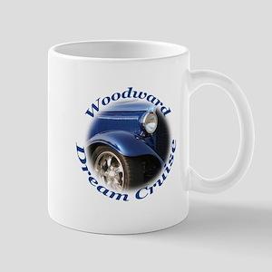 Woodward Dream Cruise Mug