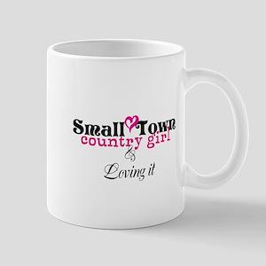 Small Town/ Mug