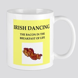 irish dancing Mug