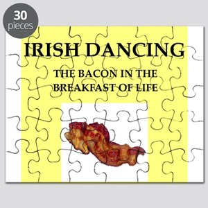 irish dancing Puzzle