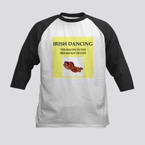 irish dancing Baseball Jersey