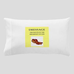 dressage Pillow Case