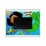 Ezo the Little Mermaid Picture Frame