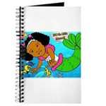 Ezo the Little Mermaid Journal