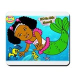 Ezo the Little Mermaid Mousepad