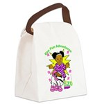 Ezo Fun Adventures Canvas Lunch Bag